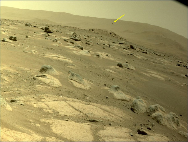 """Perseverance"" Rover (Mars - krater Jezero) : Novih 7 MINUTA TERORA  - Page 15 7"