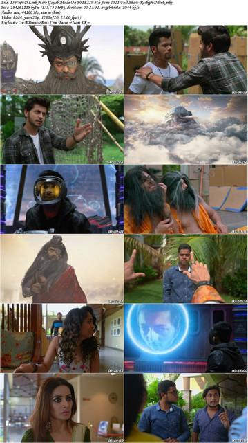 1337x-HD-Link-Hero-Gayab-Mode-On-S01-E129-8th-June-2021-Full-Show-Rarbg-HD-link-s