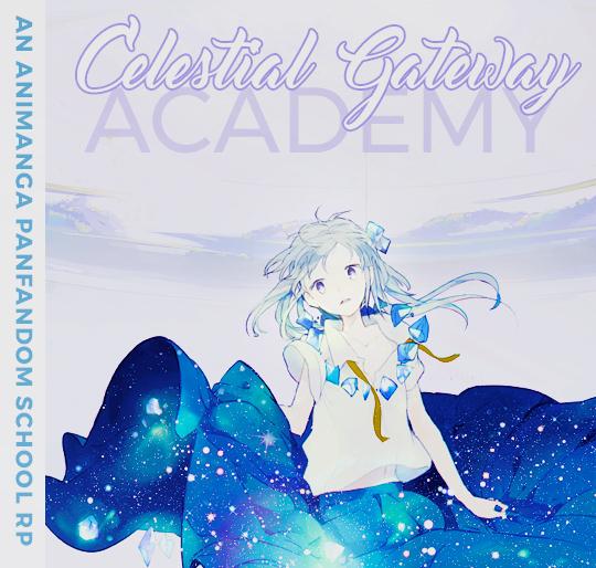 celestial gateway academy Tumblrad