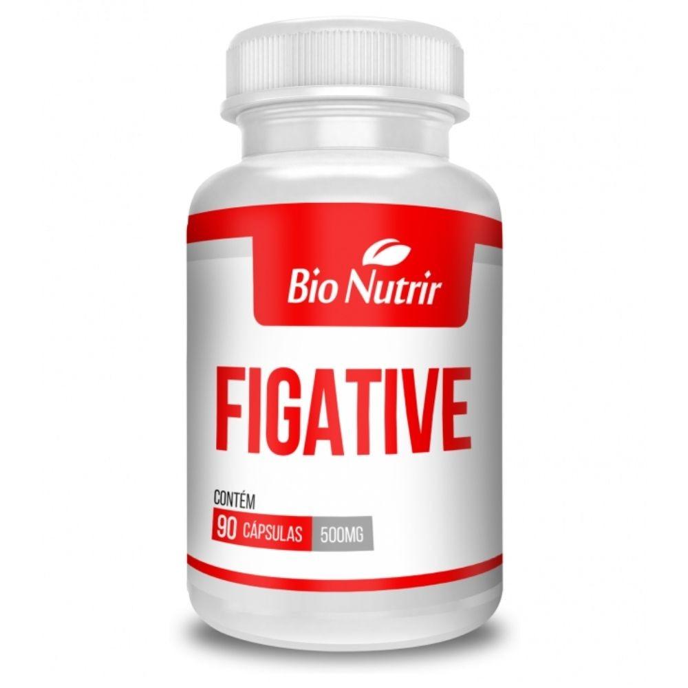 Figative Digestivo 500mg 90 Capsulas Bionutrir