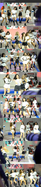 191005-CLC-BLACK-DRESS-Kintex-Auto-Salon-3840x2160-30-by-Johnny-webm