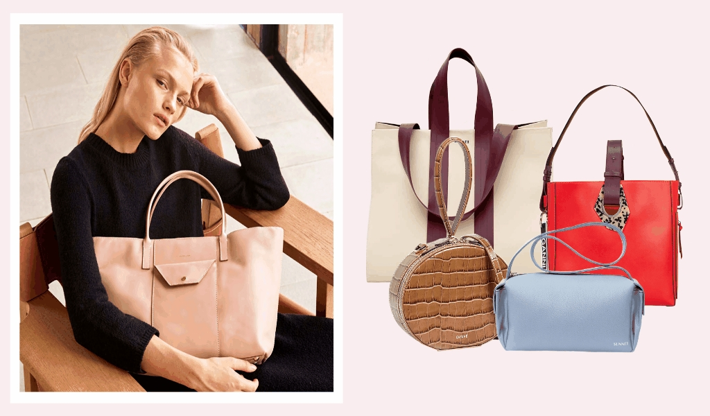 The Idiot's Guide To High Style Handbags Explained