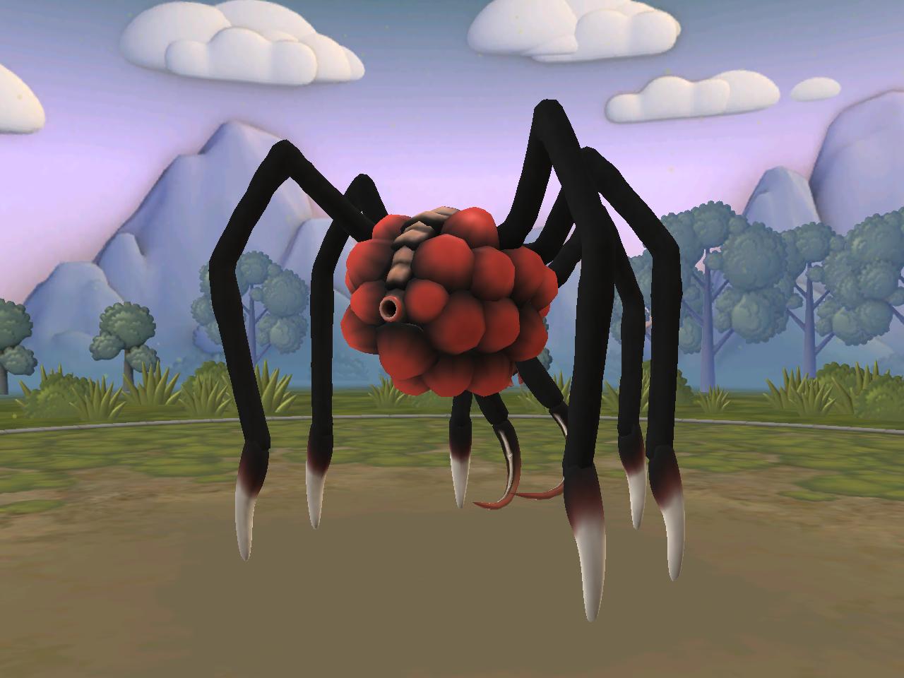 Criaturas de Diablo 2 CRE-Giant-Spider-1eb04d30-ful