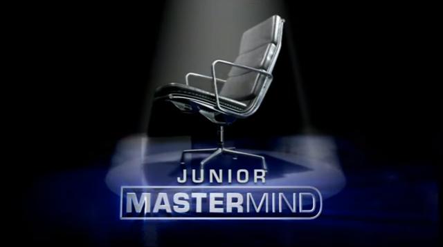 Junior-Mastermind