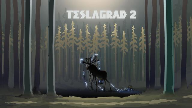 開發商Rain Games公佈新作《特斯拉學徒 2》(Teslagrad 2),本作是2013年推出的2D橫版動作解密遊戲《特斯拉學徒》的續作 Image