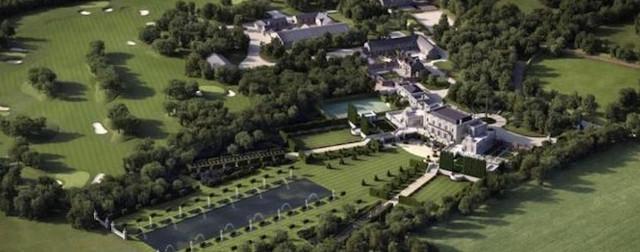 Ballamona-Estate