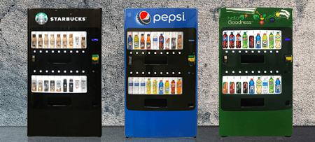 Vending-Machine-Manufacturers