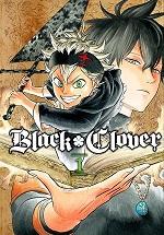 Black Clover 292
