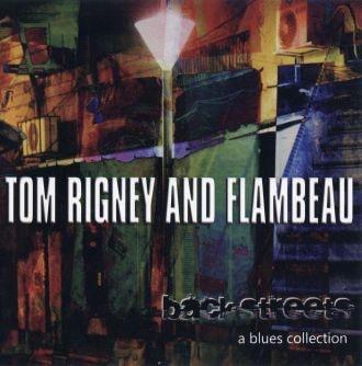 Tom Rigney