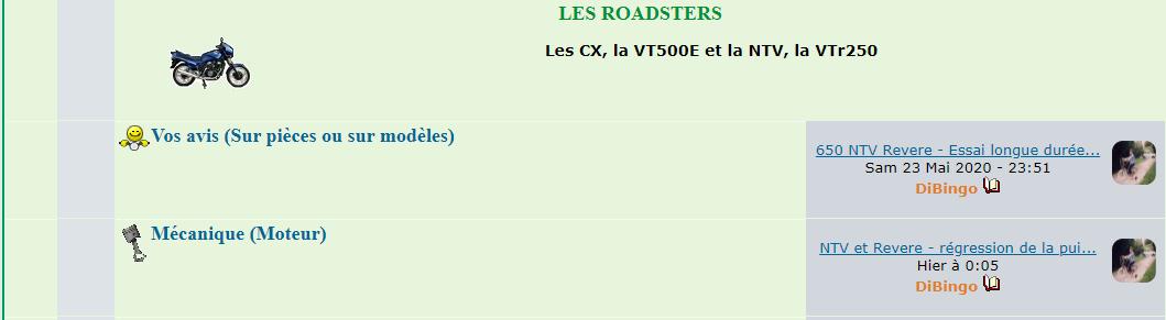 """Supprimer la case """"Derniers messages"""" sur le bandeau de la catégorie ? Screenshot-54"""