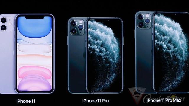 Kisaran Harga dan Spesifikasi Untuk Iphone 11 Hingga 11 Pro Max
