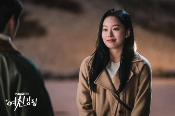 Park Yoo Na di drama True Beauty