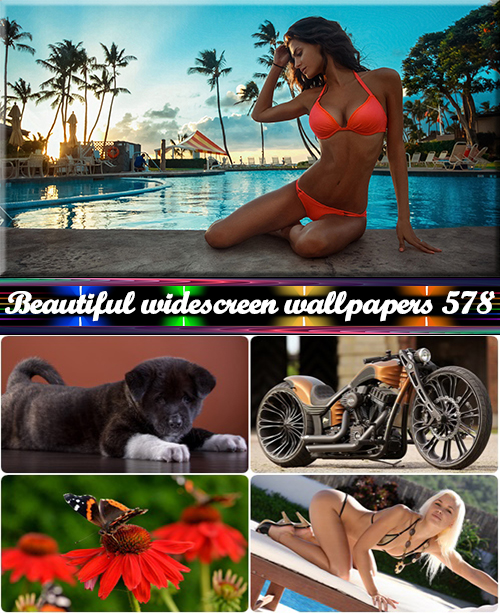 Beautiful widescreen wallpapers 578