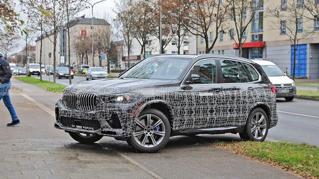 2018 - [BMW] X5 IV [G05] - Page 10 8-B25-C17-C-5-F38-4-E9-F-9-E0-C-85-A1-BB3-A6-DF1