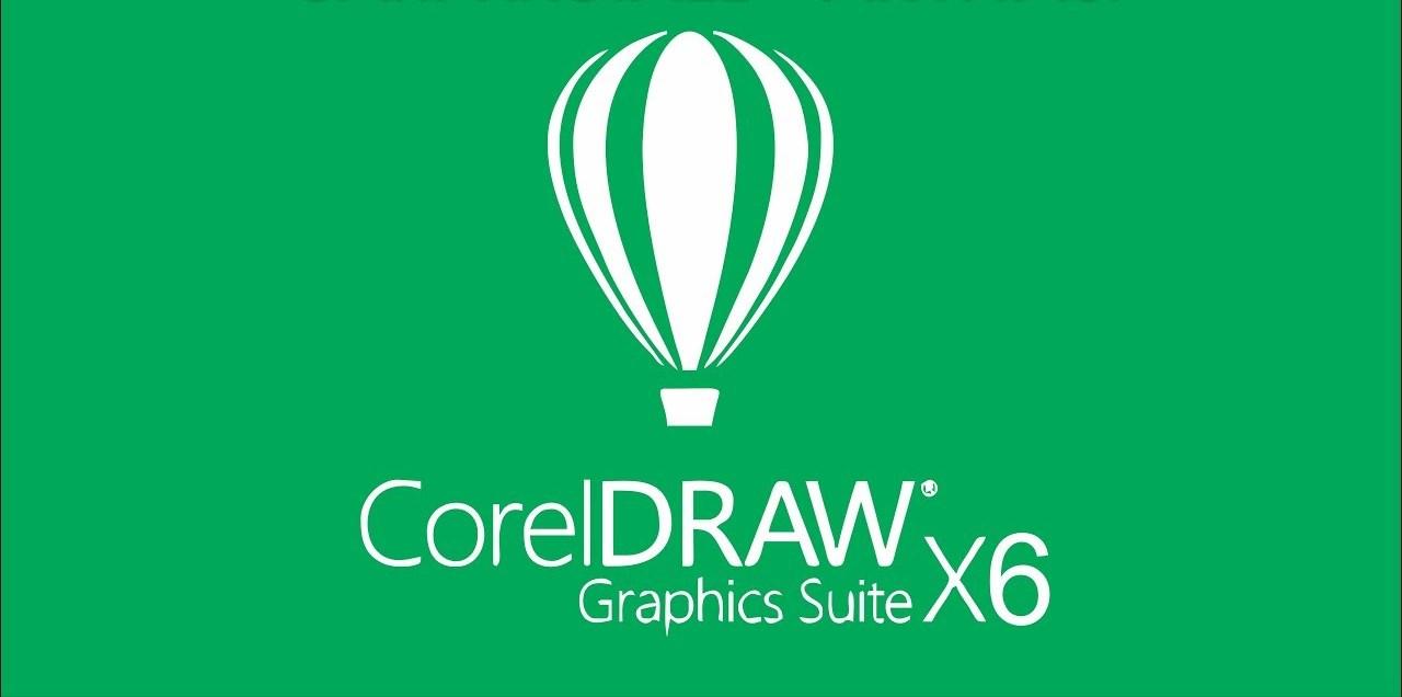 Adobe Corel Draw x6