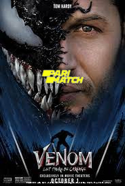 Venom: Let There Be Carnage (2021) Tamil Dubbed Movie Watch Online