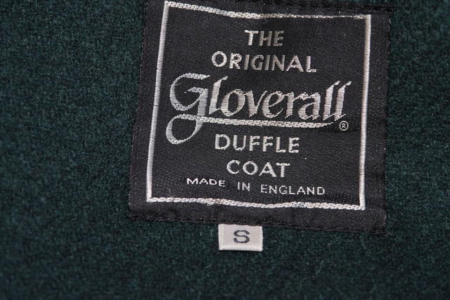Gloverall-label