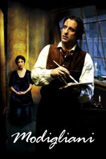 მოდილიანი Modigliani
