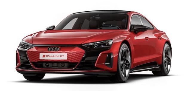 2021 - [Audi] E-Tron GT - Page 7 31-F8-D97-F-6-C26-410-B-BFFC-19-E9619-ABA01