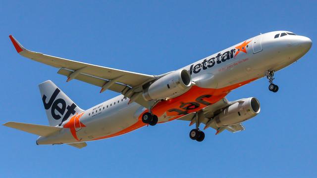 Jetstar 3