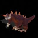 Pack AG criaturas Ranoseronte