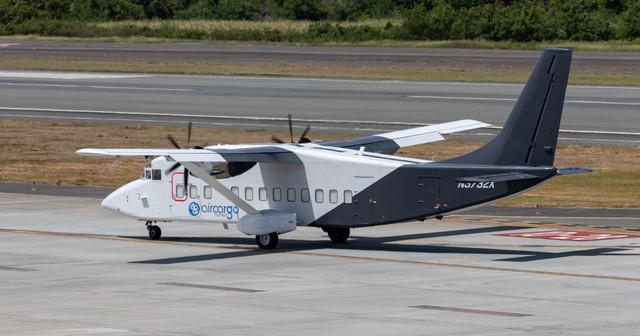 Air Cargo Carriers 2