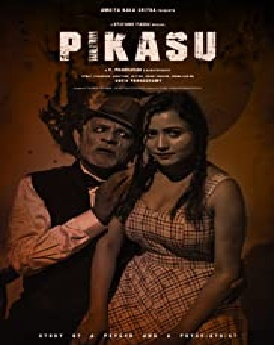 Pikasu (2020) Tamil 720p HDRip ESub 1GB | 400MB Download