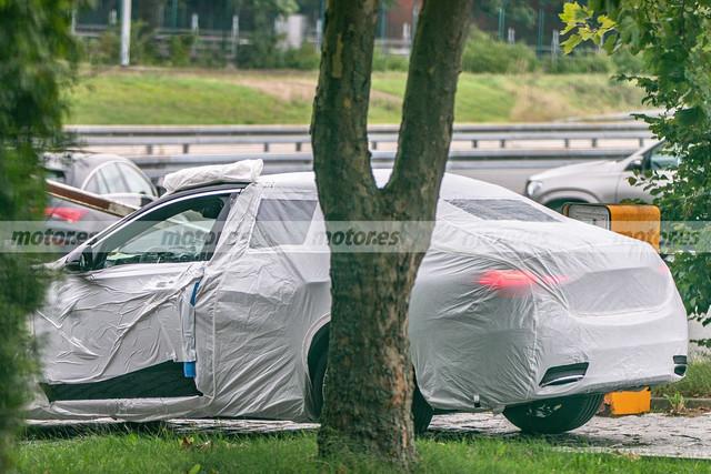 2020 - [Mercedes-Benz] Classe C [W206] - Page 7 Mercedes-clase-c-2021-fotos-espia-produccion-202070641-1599220038-18