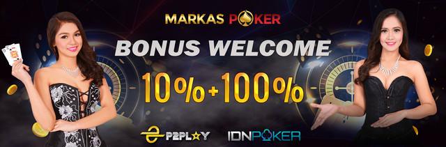Bonus-Welcome-Markaspoker-Online