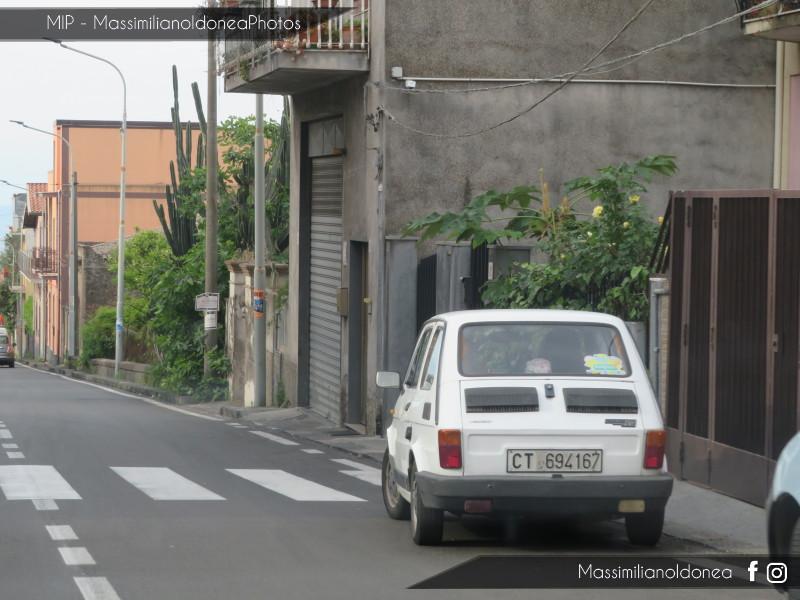 avvistamenti auto storiche - Pagina 21 Fiat-126-650-23cv-85-CT694167