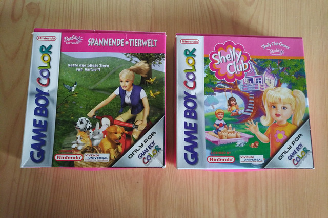 Les jeux Barbie sur GB et GBC ! IMG-20210504-1834077
