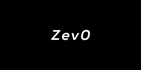 Zev0 - 24 Items