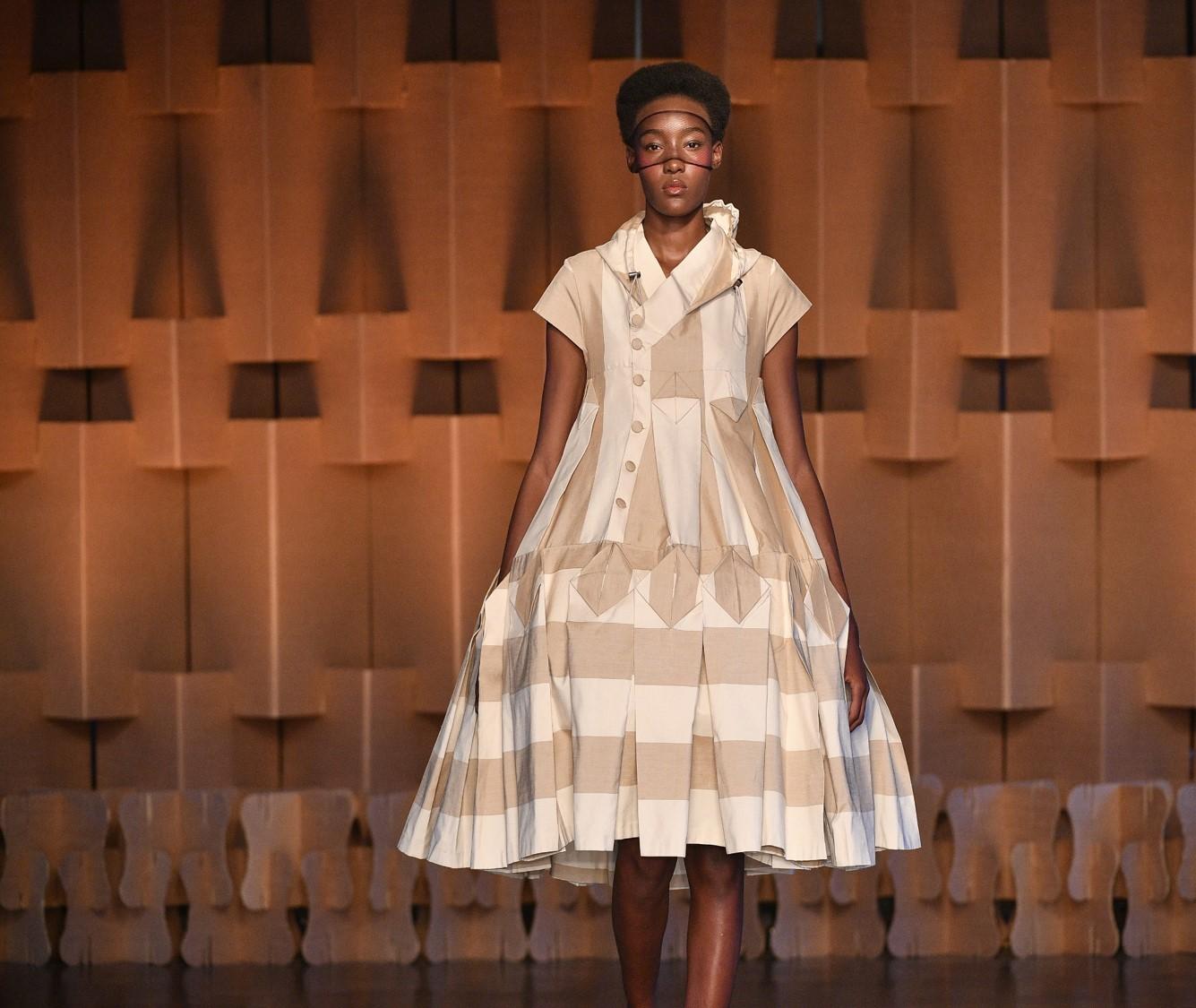 Brasil Eco Fashion Week, gli 8 brand alla settimana della Moda di Milano