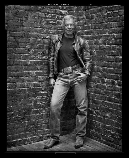 Портреты знаменитостей от культового фотографа Марка Селигера 33