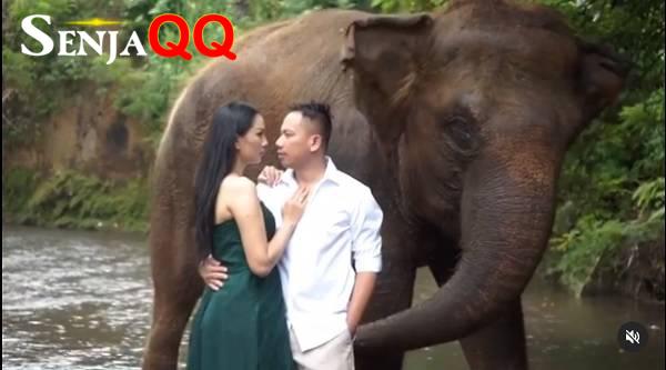 Kalina Ocktaranny Ungkap Alasan Batal Nikah dari Vicky Prasetyo