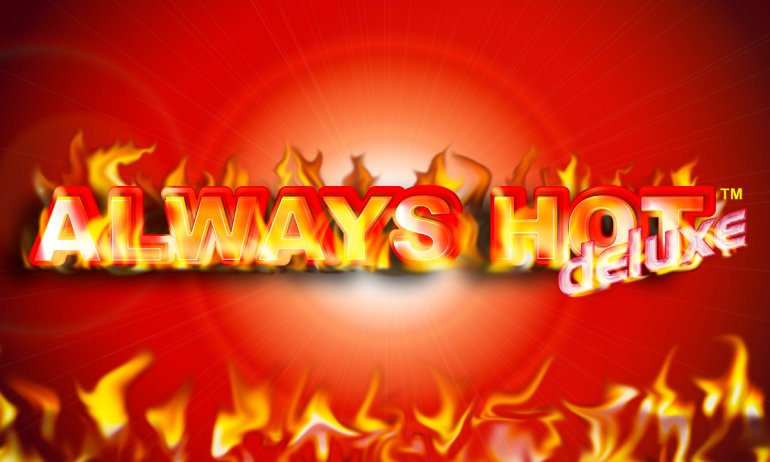 Игровой автомат от Новомати - Always Hot Deluxe