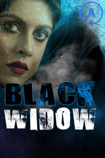 18+ Black Widow (2021) S01E01 HotHit Original Hindi Web Series 720p HDRip 460MB Download