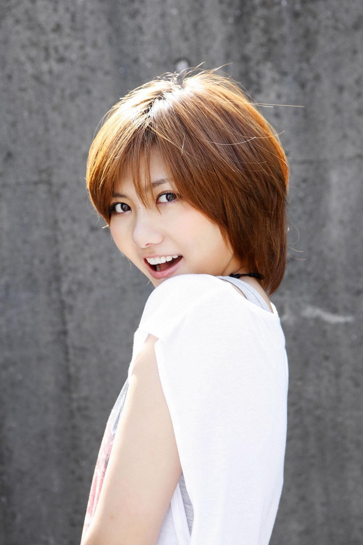 [YS Web] Vol.492 Sae Miyazawa 宮澤佐江 最强イケメンガール! 109