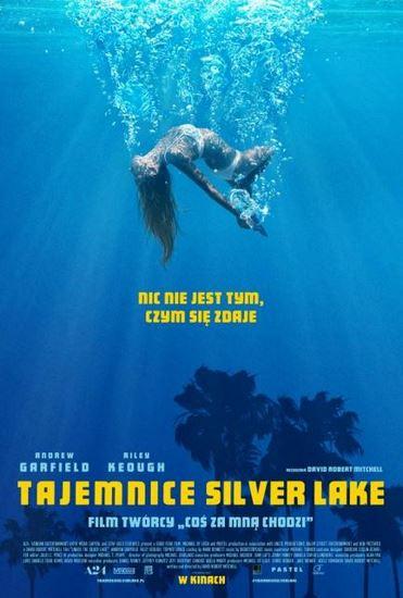 Tajemnice Silver Lake / Under the Silver Lake (2018) PL.BRRip.XviD-DiDi | Lektor PL