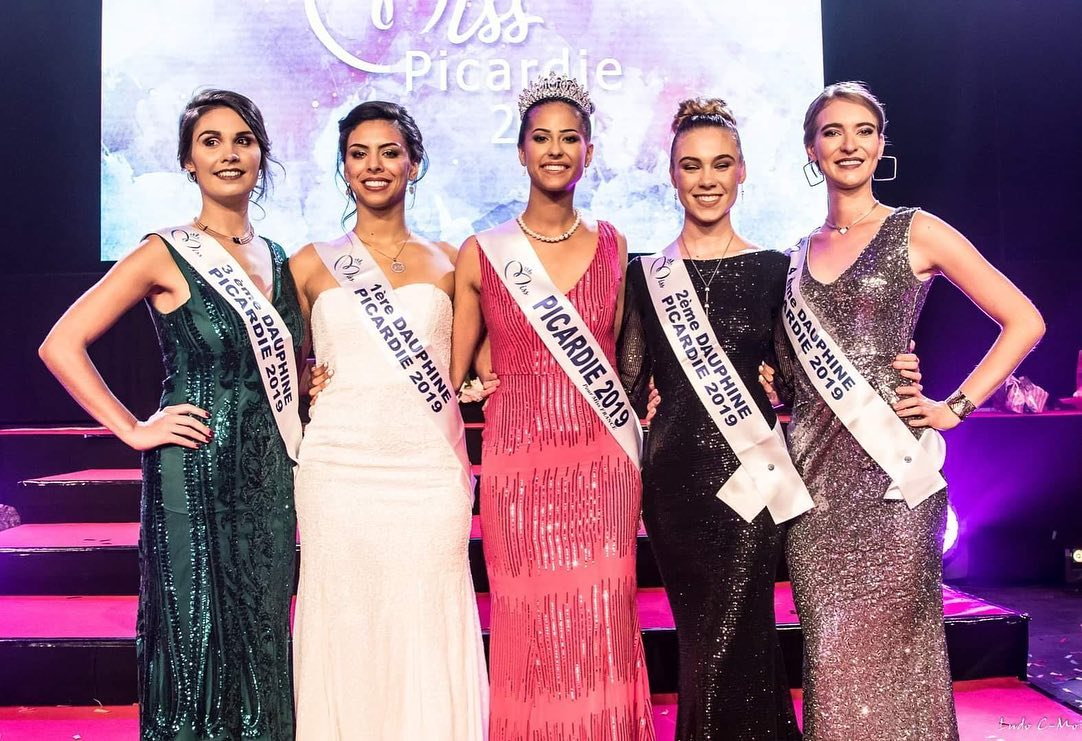 ROAD TO MISS FRANCE 2020 - Page 2 00