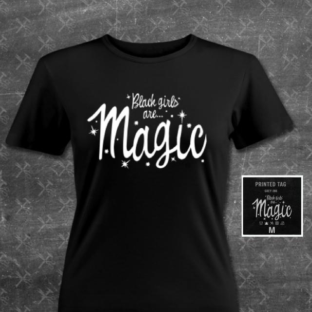 BlackGirlMagic.com