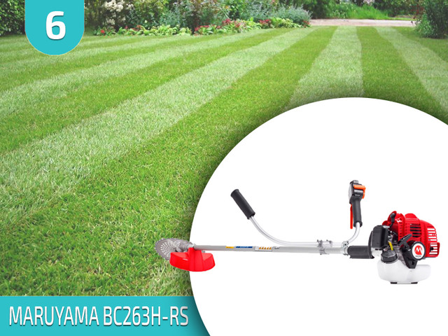 Maruyama BC263H-RS