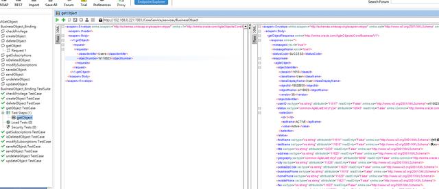 get data value from webservice  using Python zeep