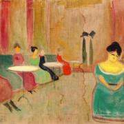 Edvard-Munch-Brothel-Scene