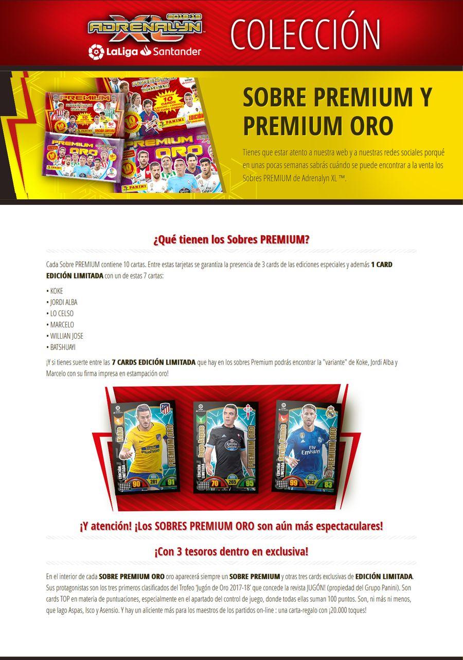 Sobre Premium y Premium Oro 17-SOBRE-PREMIUM-Y-PREMIUM-ORO-COLECCI-N-Adrenalyn-Liga