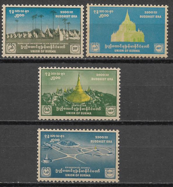 Burma 160