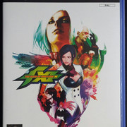 Collection Mast3rSama The-King-Of-Fighters-X1