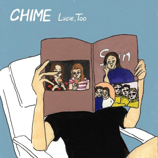 [Album] Lucie,Too – Chime