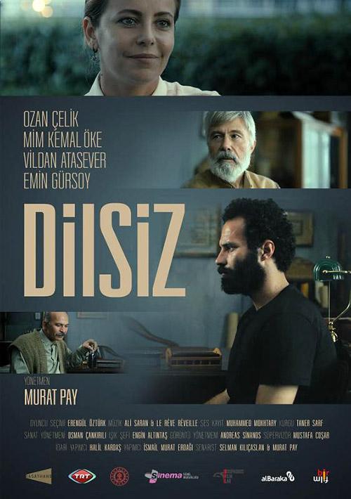 Dilsiz | 2019 | Yerli Film | HDRip | XviD | 1080p - m720p - m1080p | HDTV | Tek Link