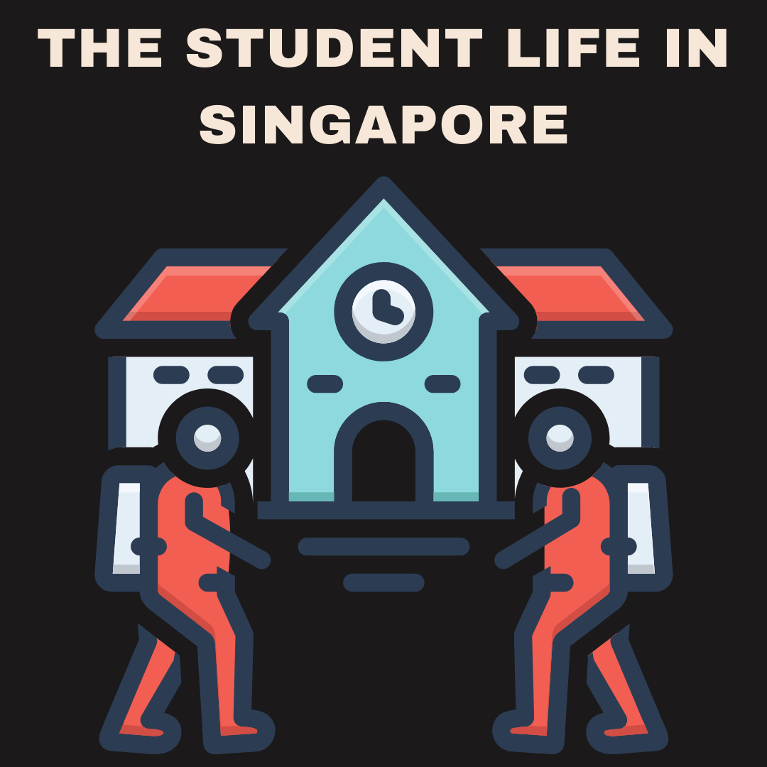 The-Student-Life-in-Singapore